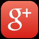 Corale na Google+